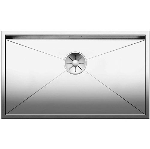 Blanco Zerox 700-IF Stainless Steel Kitchen Sink